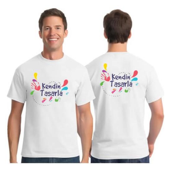 Kişiye Özel Baskılı Tişört, Kişiye Özel Baskılı Tişört fiyatı